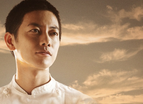 ドラマ『天皇の料理番』のあらすじ・ネタバレは?キャストは誰?