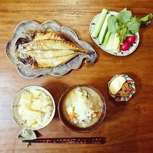 木村文乃の料理の腕前は、プロ級で家庭的と大絶賛!!インスタ画像も公開