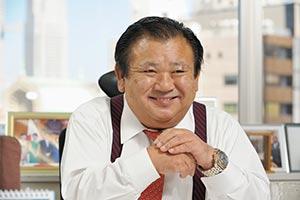 寿司業界を変革させた、すしざんまい社長、木村清の年収を考えてみた