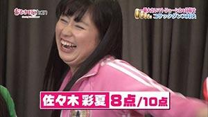 ももクロあーりんこと佐々木彩夏が激太り!痩せたり太ったりでファンは?