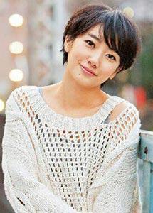 【髪型画像】今大注目の女優、波瑠の髪型に憧れショートヘアになりたい女子続出!