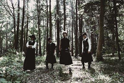 謎のバンドThinking Dogs、デビューシングルがドラマ主題歌に、ファンの感想は