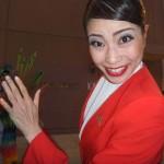 綾小路麗華は毒舌セリフでUSJの人気者!でも一体誰で、何人いるの?