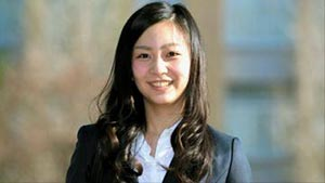 かわいい岡山の奇跡、桜井日奈子の岡山理科大学教育学部CMを見てみた