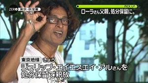 ローラに結婚して欲しい芸能人とは一体、誰?有田なのか?他なのか?