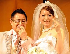 加藤茶の嫁・綾菜は財産狙いで結婚したのか、真実を探って見えた問題点!