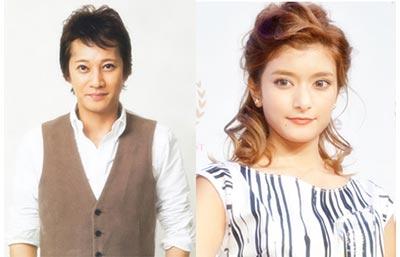 ローラとSMAP・中居正広の結婚説、有田哲平との交際否定で急浮上?