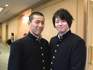 俳優高畑裕太、高校野球が芸能界入りのきっかけだった、初演でもらった驚きの役とは?