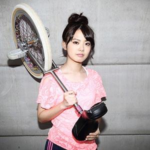 佐藤彩香、一輪車で有名になったかわいいアイドルのプロフィールは?