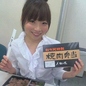お笑い芸人石出奈々子『エンタの神様』、名探偵コナンものまねでブレイク!