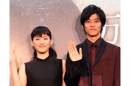 松坂桃李と綾瀬はるか熱愛で条件結婚とは?いつ結婚、2018年か?