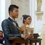 亀田和毅が動画Youtubeでスペイン語ペラペラ!結婚した嫁はメキシコ人!