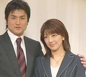 巨人新監督・高橋由伸の嫁は元アナウンサー小野寺麻衣、子供や離婚は?