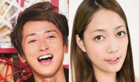 大野智と夏目鈴がフライデー、熱愛画像と薬指の指輪&同棲の事実は?