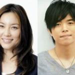 V6井ノ原快彦と嫁・瀬戸朝香は結婚8年目の幸せ家族、子供や名前は?