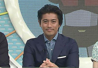 TOKIO山口達也はイクメンで子供は2人、嫁や自宅の画像も公開!