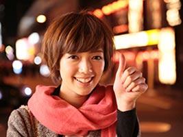 モデル佐藤栞里は性格良くてブレイク必至!おじさんにも人気の秘密は?