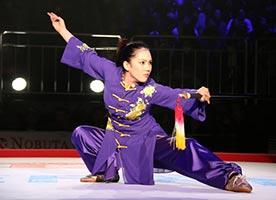 太極拳美少女・山本千尋の画像と動画が話題、『キングダム』にも出演