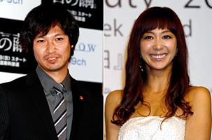 優香と結婚した青木崇高、出演したドラマや映画の配役を画像でまとめ