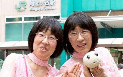 阿佐ヶ谷姉妹は本当の姉妹?ヒロミがリフォームの家で同居、性格は?