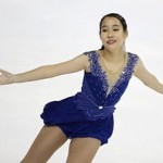 三原舞依が膝の難病から復帰、フィギュアスケートの新ヒロイン誕生!