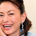 田中美奈子の夫は岡田太郎で子供は?現在も若い頃と同じボディコン姿!
