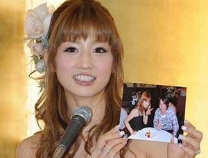 小倉優子は旦那の菊池勲と別居で離婚は2017年?子供や現在は?