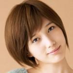本田翼の髪型ショートボブがかわいい!似合う芸能人を画像でまとめ!
