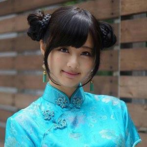 熊江琉唯の両親は?中国出身の謎や彼氏・大学、経歴を画像でまとめ!